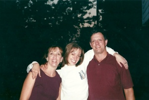 BG 1999 - Court, mom and dad